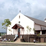 Catholic community of Kailua-Kona dedicates first new church in 160 years
