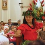 Bishop reconfirms liturgical norms regarding 'sacred gestures'