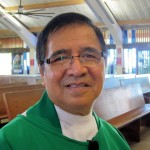 Father Francisco 'Kit' Mendoza, Congregation of the Blessed Sacrament: God writes straight with crooked lines