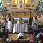 Recap 2015:  A month-by-month review of a year in Hawaii Catholic news
