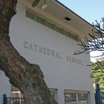 Cathedral Catholic Academy closing