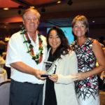 Schools office takes silver award in Hawaii non-profit marketing