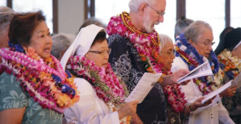 2016 Jubilarians: Steadfast in the Lord