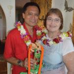 Mililani couple back as executive couple of Worldwide Marriage Encounter Hawaii