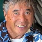 Obituary: Brother Charles M. Kaahanui, SS.CC. | 1943-2016