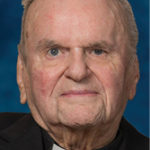 Marianist Father Lawrence Mann | 1916-2016