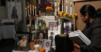 Mary Adamski: All saints, all souls