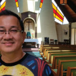 Father Emerson Delos Reyes, diocesan priest: Finding God in everything