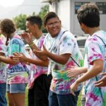 Diocesan Youth Day:  Explosions of God's love everywhere