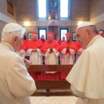 Francis calls 17 new cardinals to be agents of reconciliation