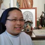 Sister Roviesa Orias Jadlocon, Missionary Sisters of Faith: Faith and Grace