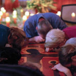 Diocese hosts Taize prayer for Week of Christian Unity