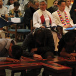 Photo: Praying for Christian unity