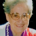 Obituary: Maryknoll Sister Jennie Burke | 1924-2017