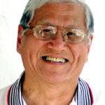 DEACON LAUREN WONG | 1941-2017: 'Privileged' by God to serve, the diaconate 'was his life' for 30 years