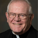 Bishop James Moynihan dies; championed sainthood cause of Mother Marianne Cope