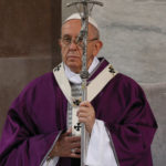 Pope Francis: Lent breathes life into world asphyxiated by sin
