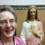 Sister Marie Lemert, Congregation of the Sacred Hearts: Listen to the blessings
