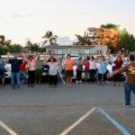 Maui parish receives shooter scenario training