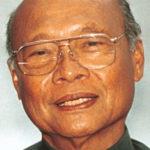 FATHER HENRY B. SABOG | 1931-2017: Diocese's first priest of Filipino ethnicity served 57 years