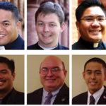Working vacation: Seminarians start summer assignments