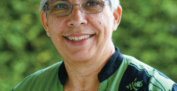 Lovey-Ann DeRego retires after 40 years a Catholic educator