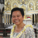 Sister Davilyn Ah Chick, Sisters of St. Francis of the Neumann Communities: Family, friends and saints