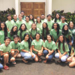 The 'future' generation of Hawaii's youth ministers is ready today