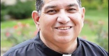 A long and winding road to ordination