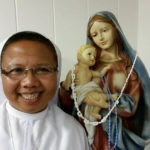 Sister Meristella Umdor, Missionary Sisters of Mary Help of Christians: Taking Jesus with me