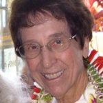 Obituary: SISTER ANN CIC, OSB | 1929-2017