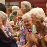 The Maryknoll connection: sisters and friends count nine decades in the Islands