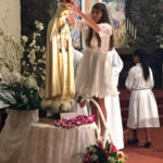 Reader contribution: Passing the Fatima devotion down through the generations