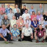 Photo: Damien class marks 50th