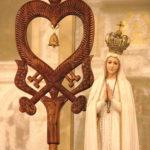 Photo: 100th anniversary of Fatima