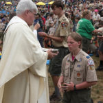 Catholic Scout leaders to accept girls