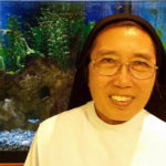 Sister Rosario Tuvida, Dominican Sisters of the Most Holy Rosary: Only a shadow of your love