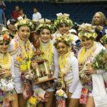 Photo: Cheerleader champs