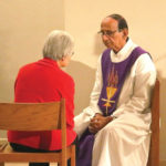 Confession: Preparing a clean heart this Advent