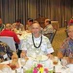 Photo: Appreciation gathering