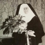 Sister Grace Capellas, Sisters of St. Francis of the Neumann Communities: Performance is prayer