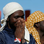 Pope's New Year priorities: Refugees, youths, trips, Curia reform