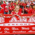 Photo: Everyone loves a parade