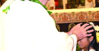 'Offer, strengthen, sustain': Diocese readies for pivotal year transitioning Sacraments of Initiation to 'Original Order'