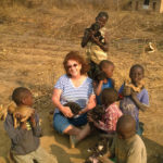 On the Zambian streets, the kids know her as Mama